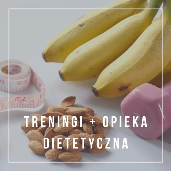 Trójmiasto studio treningowe dietetyk Gdańsk