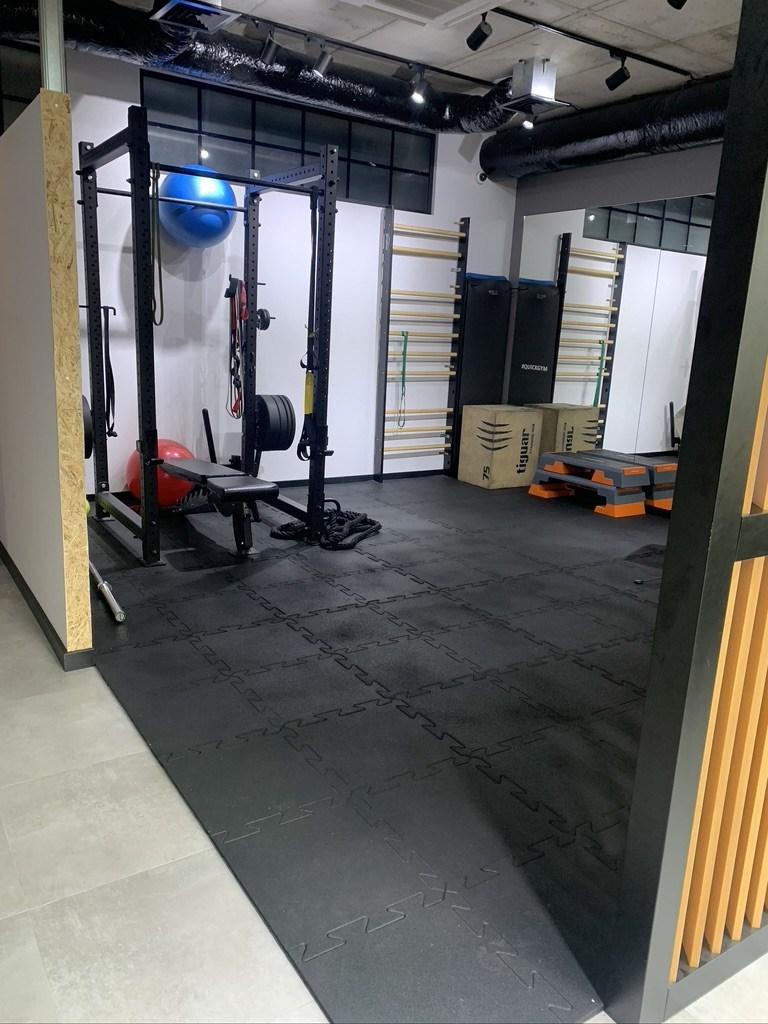 Duża sala treningowa Gdańsk